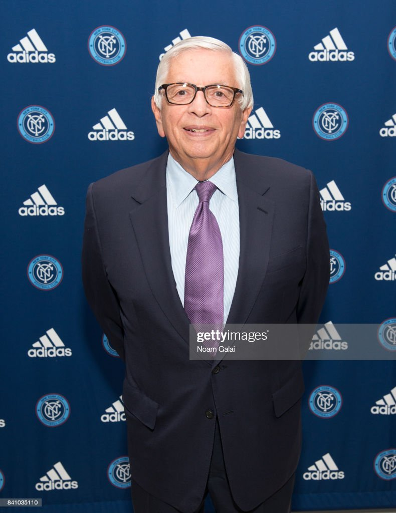NYCFC Pop-Up Experience Store VIP Launch Party