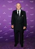 Former Commissioner of the New York City Police Department Raymond 'Ray' Kelly attends Alzheimer's Association 32nd Annual Rita Hayworth Gala at...