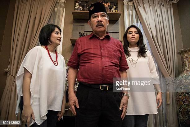 Former Corruption Eradication Commission chairman Antasari Azhar enjoyed his freedom on Thursday after serving a sevenandahalf year prison sentence...
