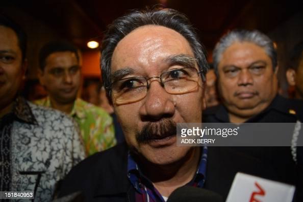INDONESIA-POLITICS-CORRUPTION : News Photo