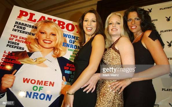 women of enron gallery