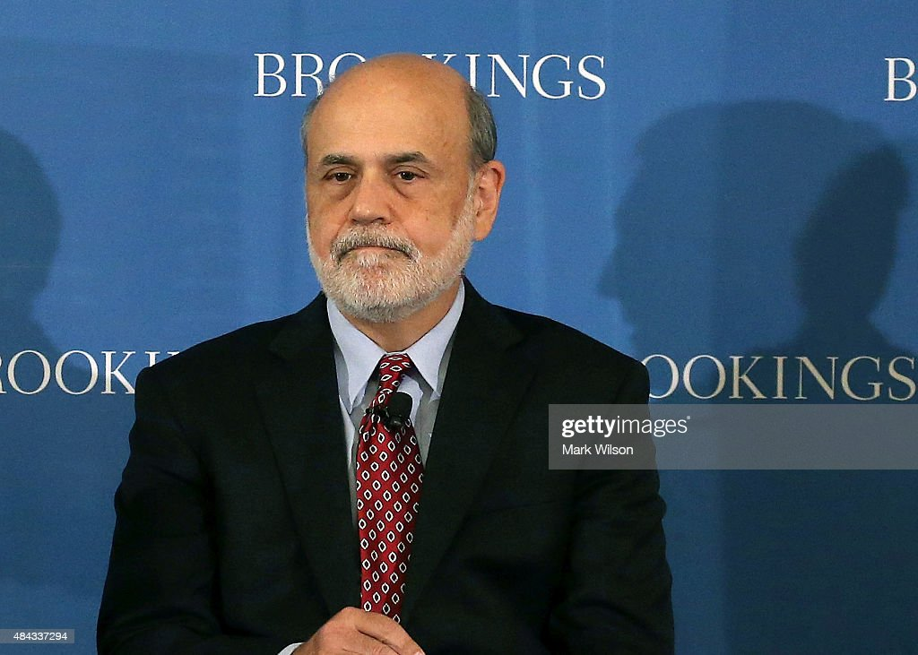 is fed chairman bernanke doing a Former fed chairman ben bernanke said blockchain technology has the opportunity to innovate in payments during ripple's swell conference.