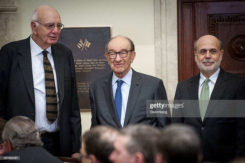 alan essay greenspan paul volcker Alan greenspan (born march 6, 1926  president reagan nominated greenspan as a successor to paul volcker as chairman of the board of  a 1966 essay by alan.