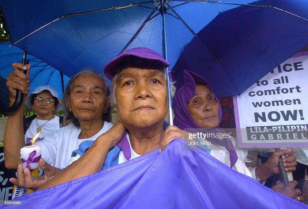 Filipina Sex Slaves 100