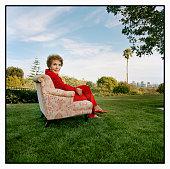 Nancy Reagan, Vanity Fair