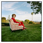 Nancy Reagan, Vanity Fair