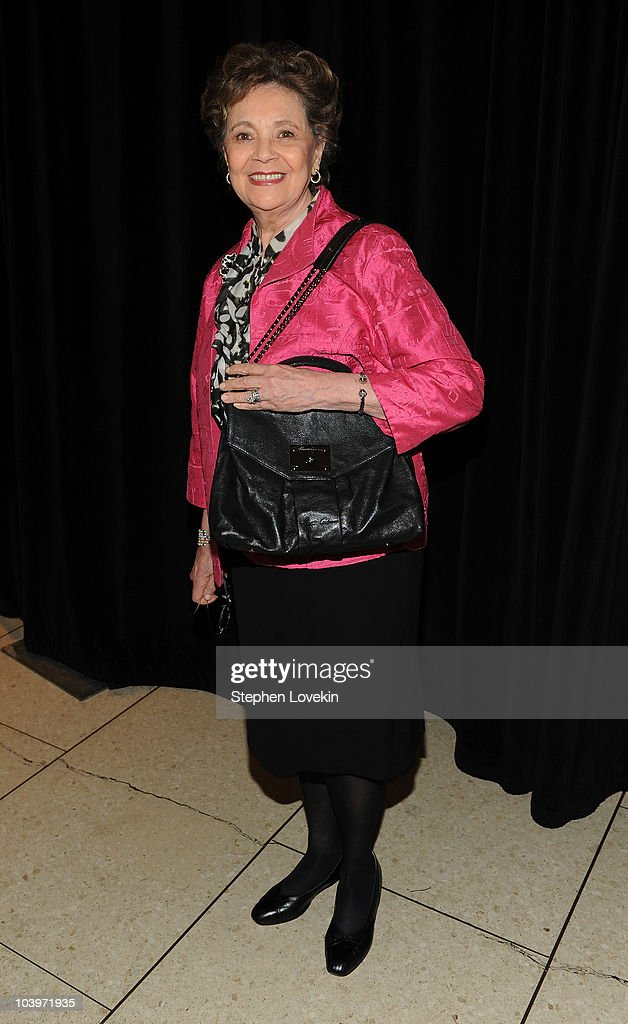 The FIT Couture Council's Annual Luncheon Honoring Karl Lagerfeld