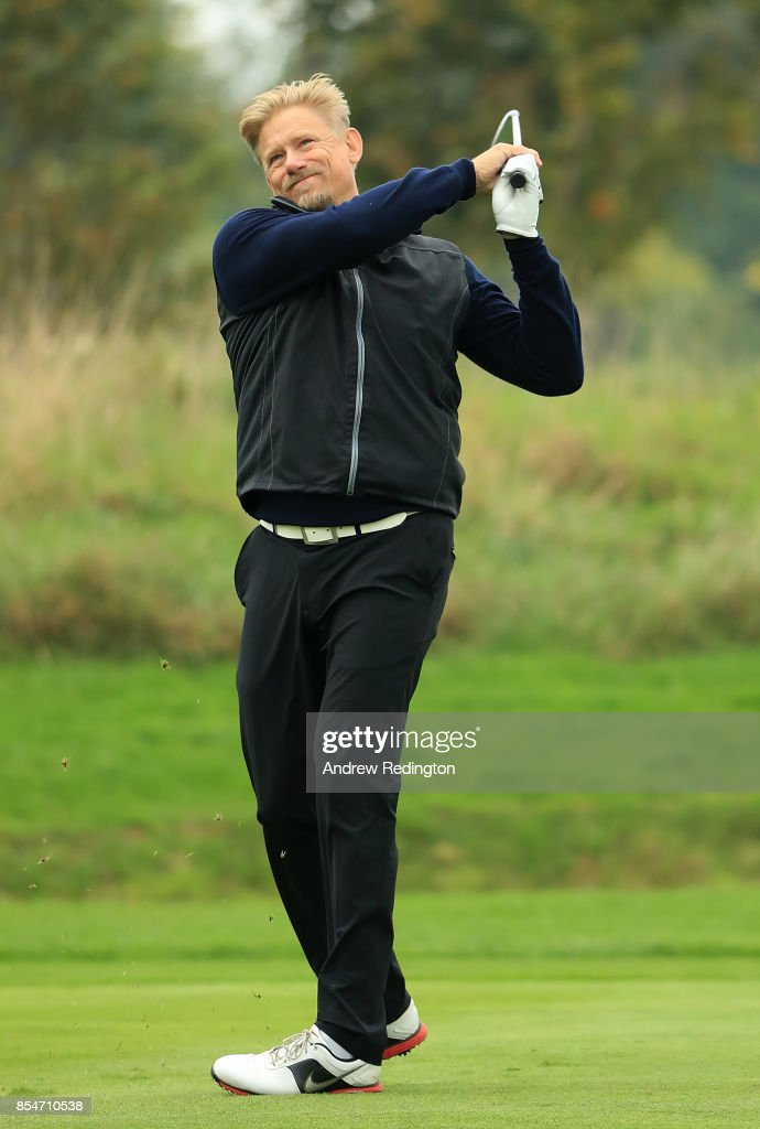 British Masters - Previews