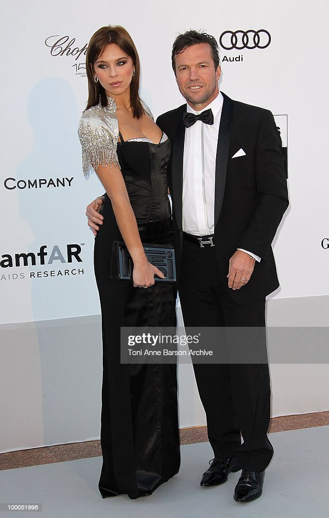 63rd Annual Cannes Film Festival - Cinema Against AIDS - Arrivals