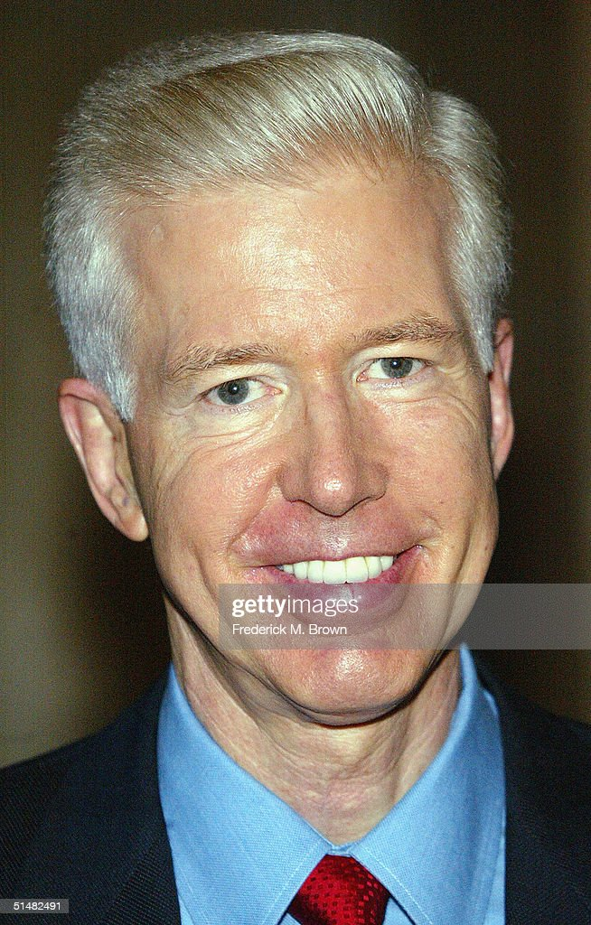 Former governor Gray Davis attends the Seventh Annual Awards Dinner 63rd Birthday Celebration for Reverend Jesse L. Jackson, Sr. at the Beverly Hilton Hotel on October 14, 2004 in Beverly Hills, California. The event was sponsored by the Rainbow/Push and the Citizenship Education Fund.