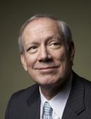 George Pataki, Columbia Law