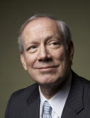 George Pataki, Columbia Law