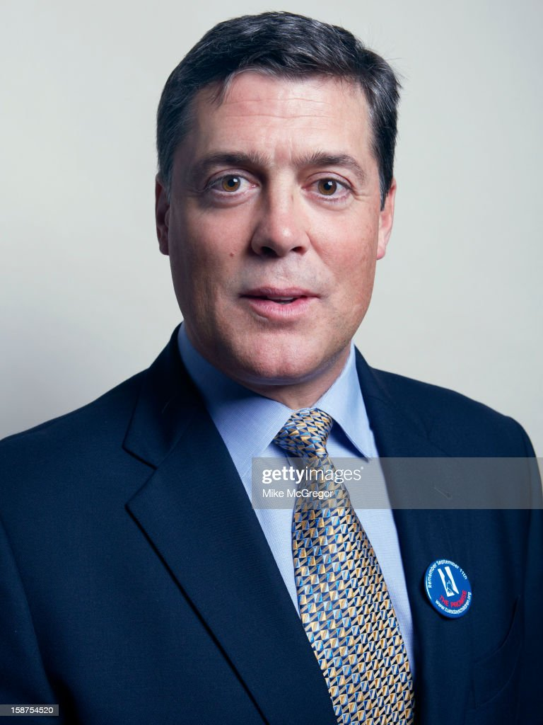 Former hockey player <a gi-track='captionPersonalityLinkClicked' href=/galleries/search?phrase=Pat+LaFontaine&family=editorial&specificpeople=213982 ng-click='$event.stopPropagation()'>Pat LaFontaine</a> is photographed for Self Assignment on September 11, 2012 in New York City.