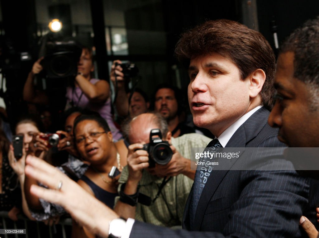 Jury Reaches Verdict On Only One Of 24 Counts In Blagojevich Trial