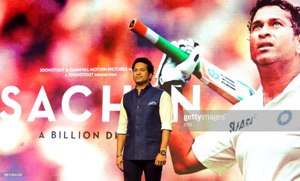 INDIA-ARTS-CINEMA-BOLLYWOOD : News Photo