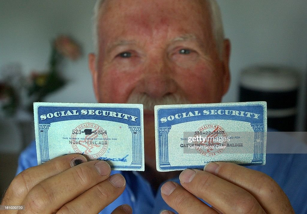 Social security card casino