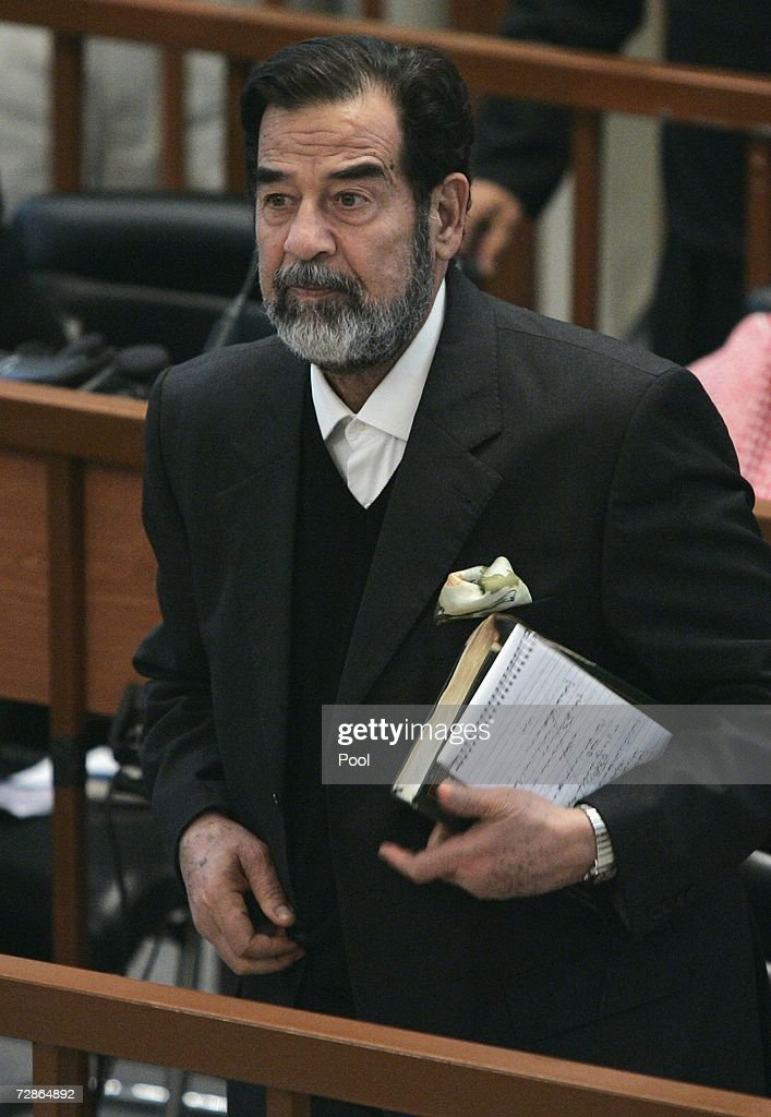 saddam hussein of iraq and marshal Saddam hussein's rank set is one of the most wanted pieces of history it is as if his shoulder board ranks are a mythical gem well a few days ago there was a saddam hussein type rank being.