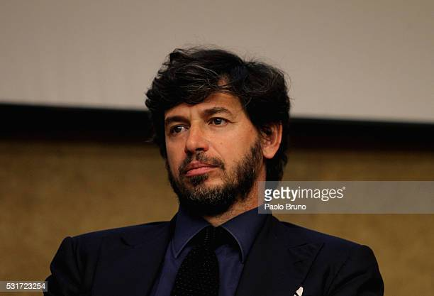 Demetrio Albertini Stock Photos and Pictures | Getty Images