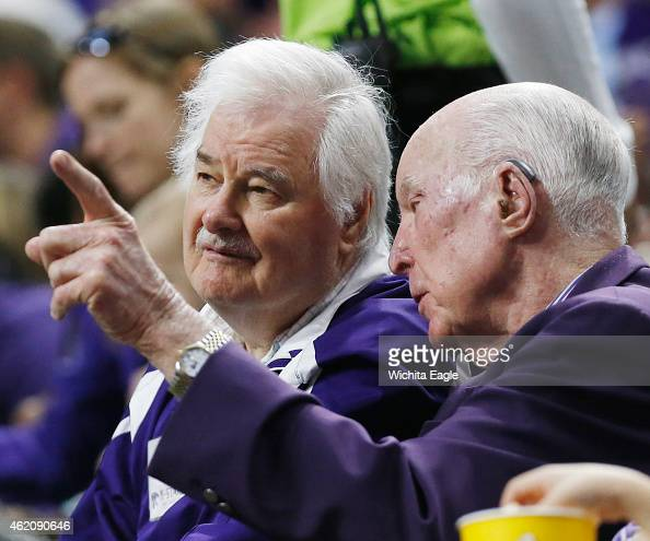 Oklahoma State at Kansas State Pictures   Getty Images