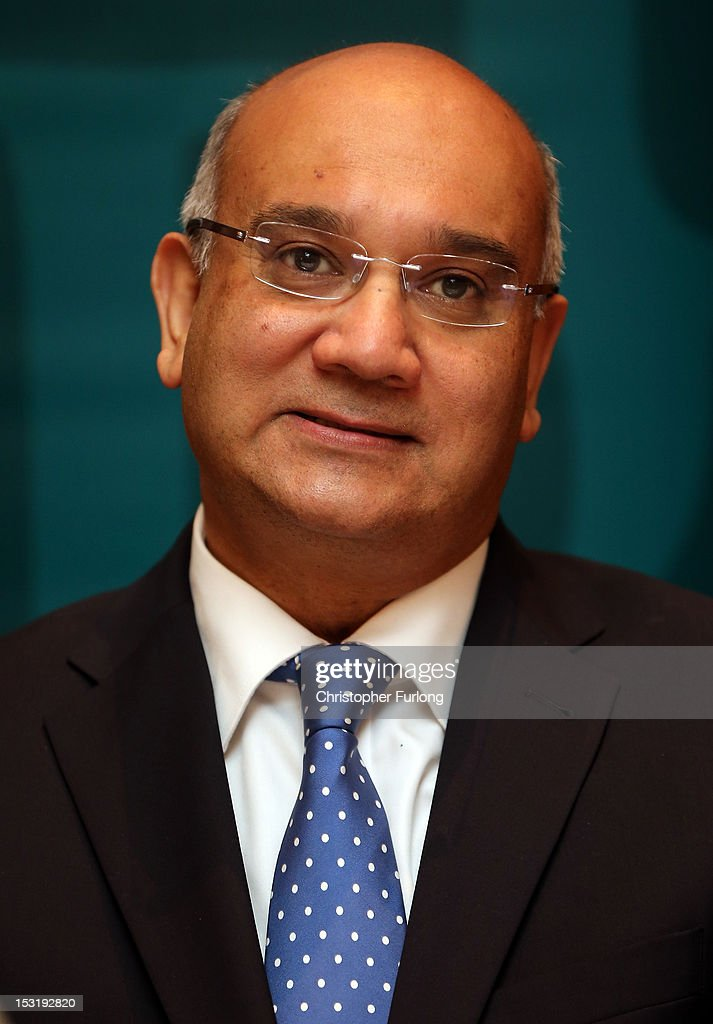 Former Labour minister Keith Vaz attends a Liberty fringe meeting during the Labour Party Conference at Manchester Central on October 1, 2012 in Manchester, England. Labour shadow chancellor Ed Balls earlier today unveiled his plans to stimulate the economy, using a GBP 3bn windfall from the sale of 4G mobile phone frequencies to build 100,000 affordable homes and give stamp duty breaks to first time buyers.