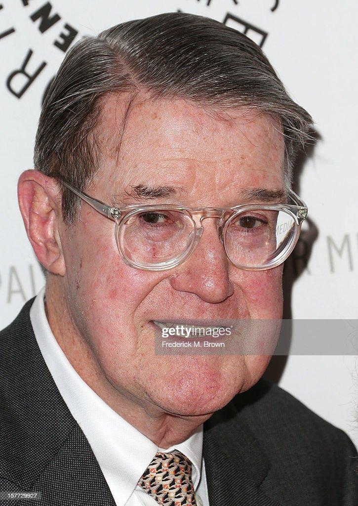 Former Los Angeles Dodgers owner, Peter O'Malley attends The Paley Center For Media's Holiday Salute To Danny Kaye at The Paley Center for Media on December 5, 2012 in Beverly Hills, California.