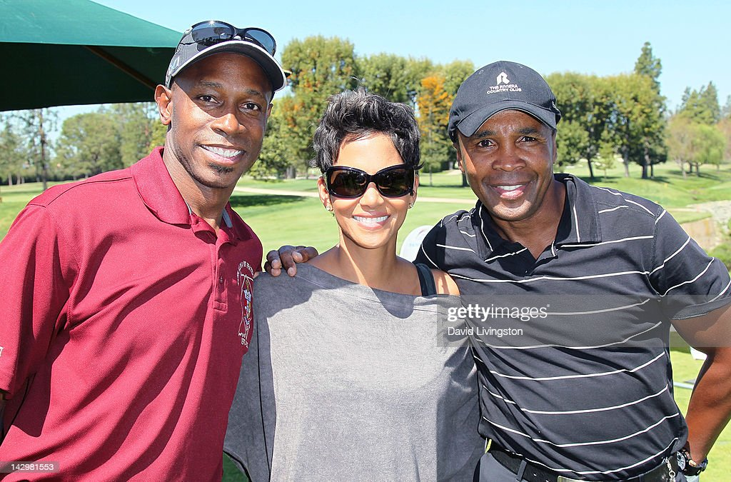 4th Annual Halle Berry Celebrity Golf Classic