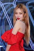 KOR: Valentino 'Vring Bag' Pop-Up Store Opening In Daegu