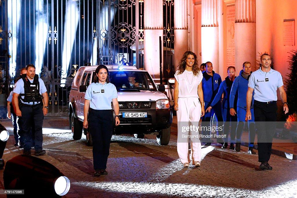 39 une nuit avec la police et la gendarmerie 39 france 2 tv