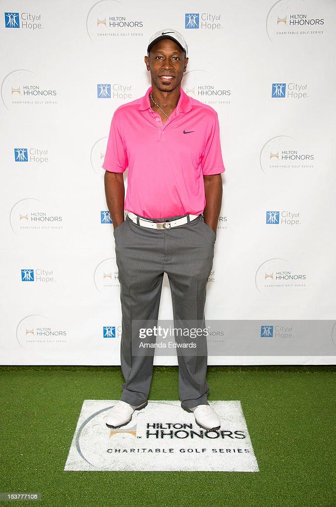 6th Annual Hilton HHonors Charitable Golf Series