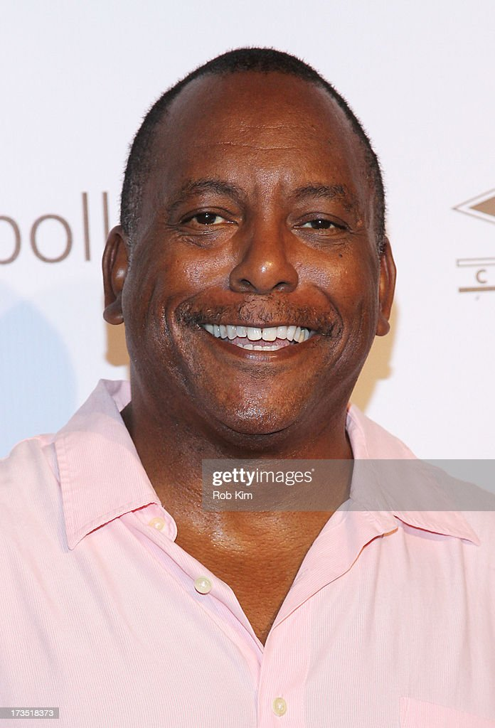 Former MLB Yankees player William Amos Sample, aka Billy Sample attends the Marucci Sports 4th Annual All-Star State Of Mind Celebration at 40 / 40 Club on July 15, 2013 in New York City.