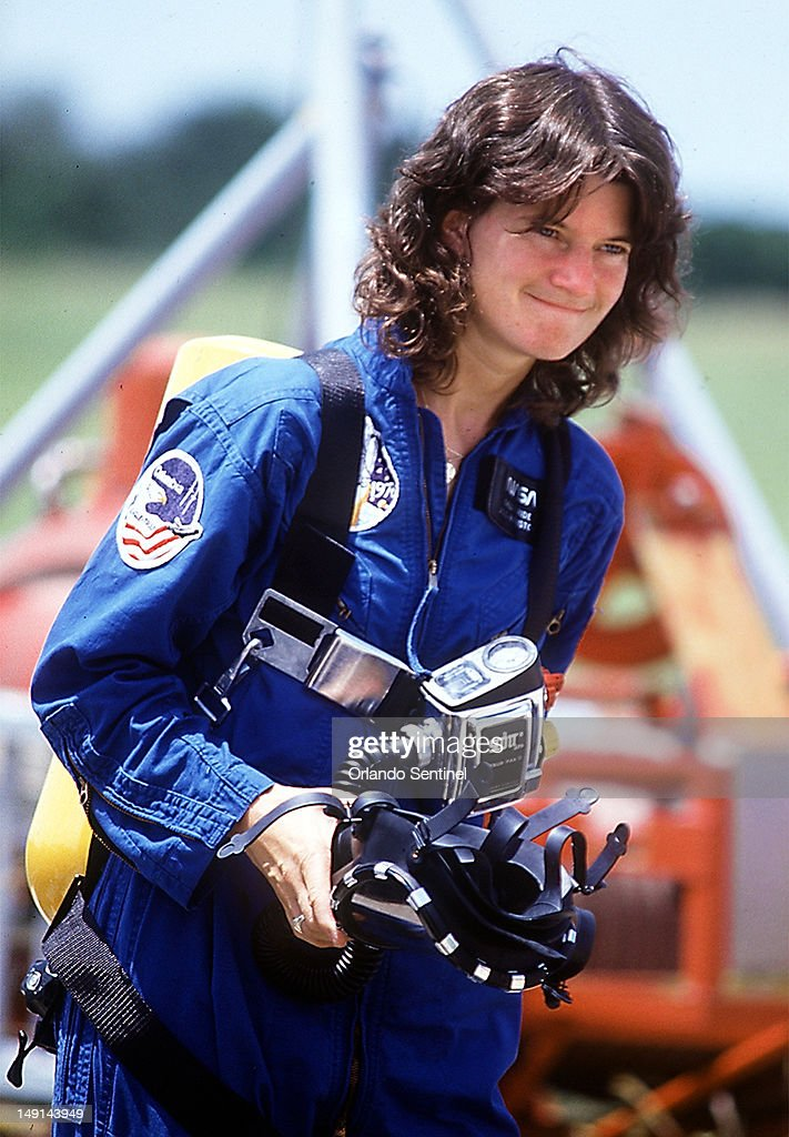 after sally ride nasa - photo #25