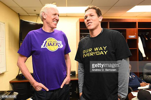 Bill Walton Stock Photos And Pictures Getty Images