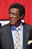 Former NBA player Elgin Baylor attends The 2013 ESPY Awards at Nokia Theatre LA Live on July 17 2013 in Los Angeles California