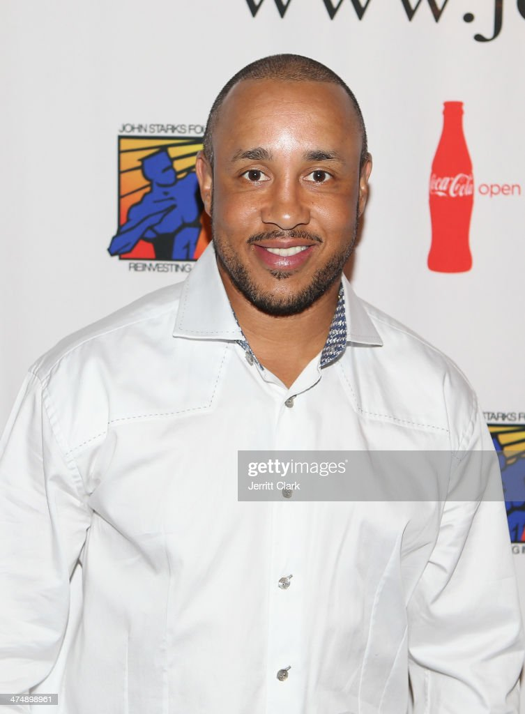 John Starks Foundation | John Starks Celebrity Bowl