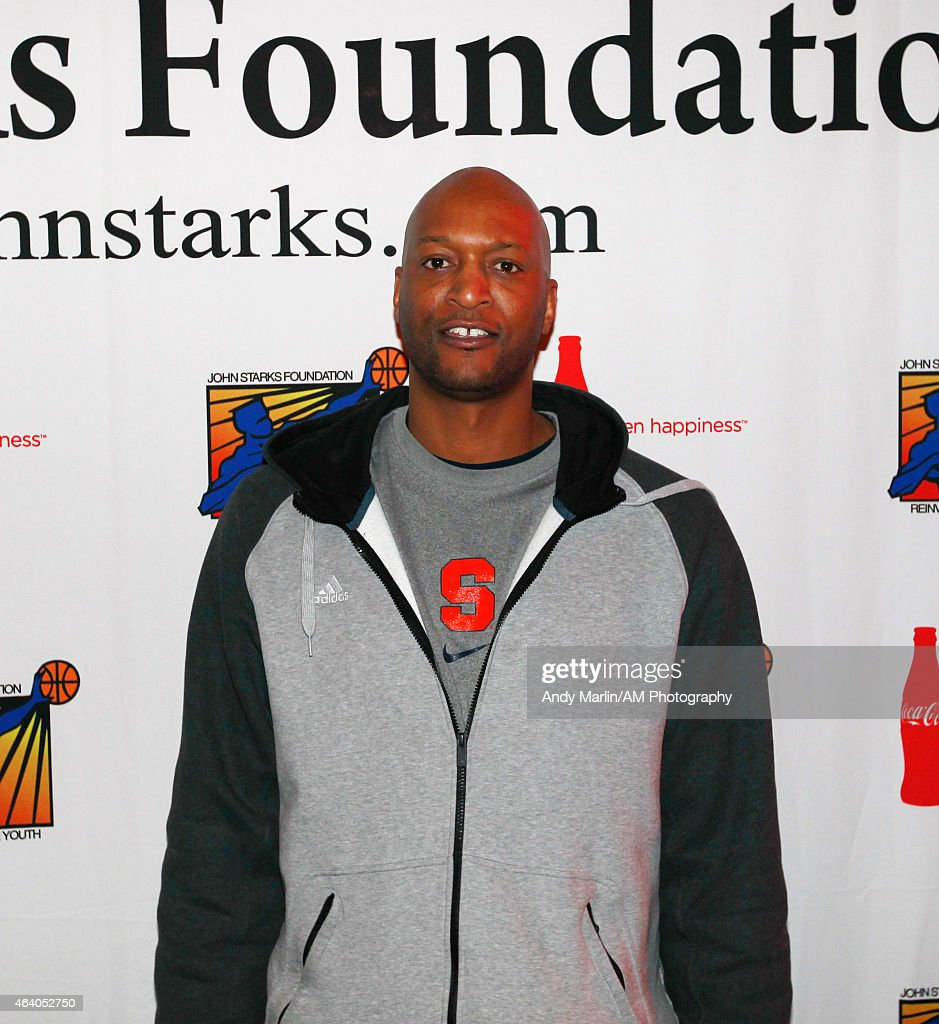 Lucky Strike Lanes-John Starks Celebrity Bowling Tournament