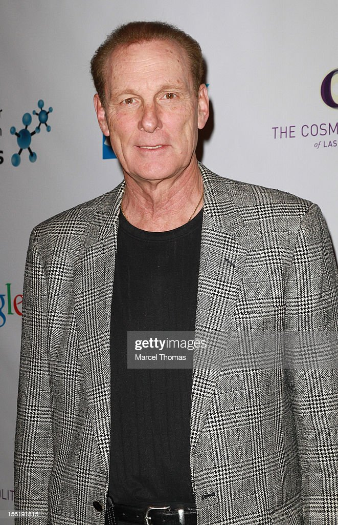 Former NBA player <a gi-track='captionPersonalityLinkClicked' href=/galleries/search?phrase=Rick+Barry&family=editorial&specificpeople=240442 ng-click='$event.stopPropagation()'>Rick Barry</a> attends the 8th All Star Celebrity Classic benefiting the Mr October Foundation for Kids at Cosmopolitan Hotel on November 11, 2012 in Las Vegas, Nevada.