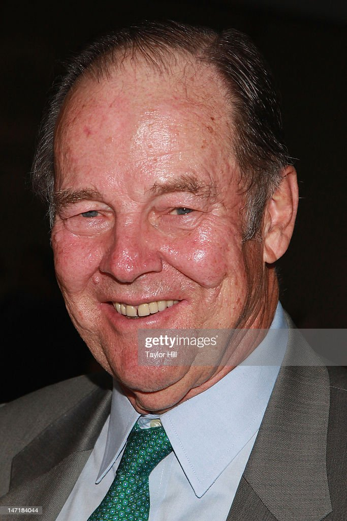 Former New Jersey Governor <a gi-track='captionPersonalityLinkClicked' href=/galleries/search?phrase=Thomas+Kean&family=editorial&specificpeople=206474 ng-click='$event.stopPropagation()'>Thomas Kean</a> attends the 5th Annual Always Remember Gala at Pier Sixty at Chelsea Piers on June 20, 2012 in New York City.