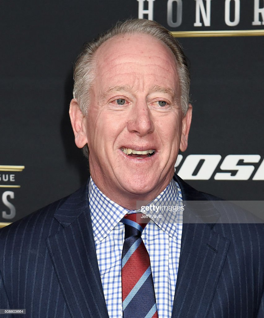 Former NFL player <a gi-track='captionPersonalityLinkClicked' href=/galleries/search?phrase=Archie+Manning&family=editorial&specificpeople=453294 ng-click='$event.stopPropagation()'>Archie Manning</a> attends the 5th Annual NFL Honors at Bill Graham Civic Auditorium on February 6, 2016 in San Francisco, California.