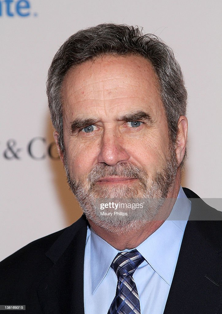 Former NFL player <a gi-track='captionPersonalityLinkClicked' href=/galleries/search?phrase=Dan+Fouts&family=editorial&specificpeople=228594 ng-click='$event.stopPropagation()'>Dan Fouts</a> arrives at the 30th annual NFL Alumni Player of the Year Award at the Scottish Rite Theater on February 3, 2012 in Indianapolis, Indiana.