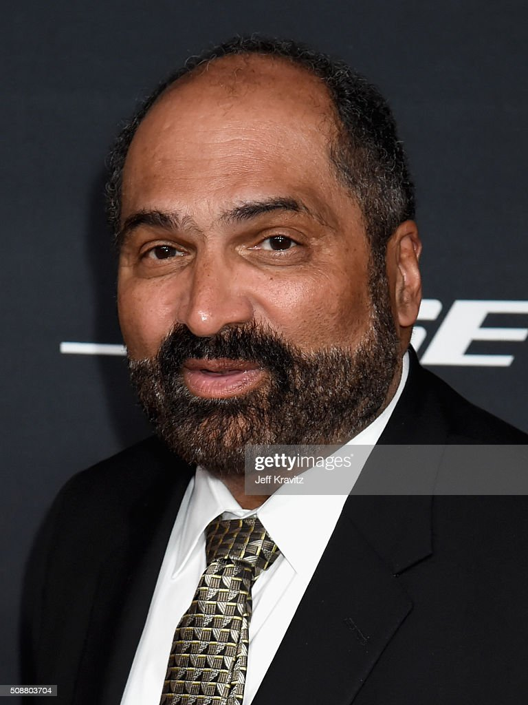 Franco Harris Getty Images