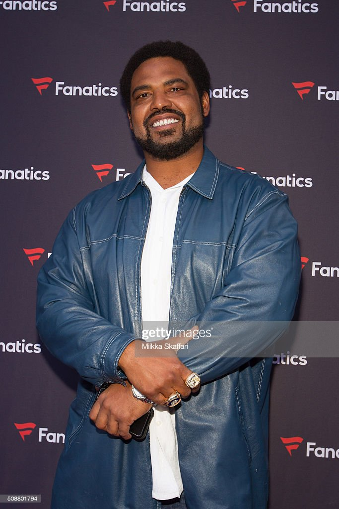 Fanatics' Big Game Weekend Event - Arrivals