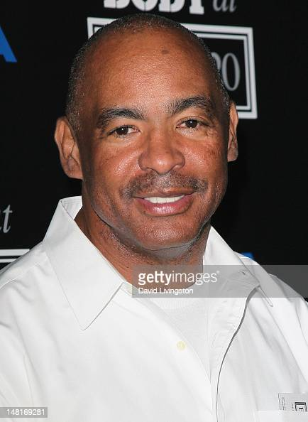 Kellen Winslow Sr Stock Photos and Pictures | Getty Images