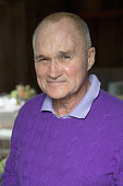 Former NYC police commissioner Ray Kelly attends DuJour's Jason Binn Hamptons brunch presented by EAST Miami on August 23 2015 in Bridgehampton New...