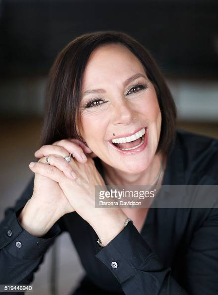 Former OJ Simpson prosecutor and author Marcia Clark is photographed for Los Angeles Times on March 29 2016 in Los Angeles California PUBLISHED IMAGE...