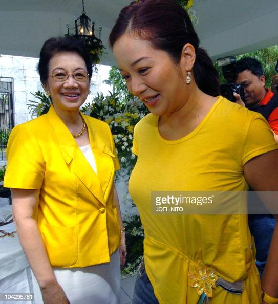 Kris Aquino Stock Photos and Pictures | Getty Images