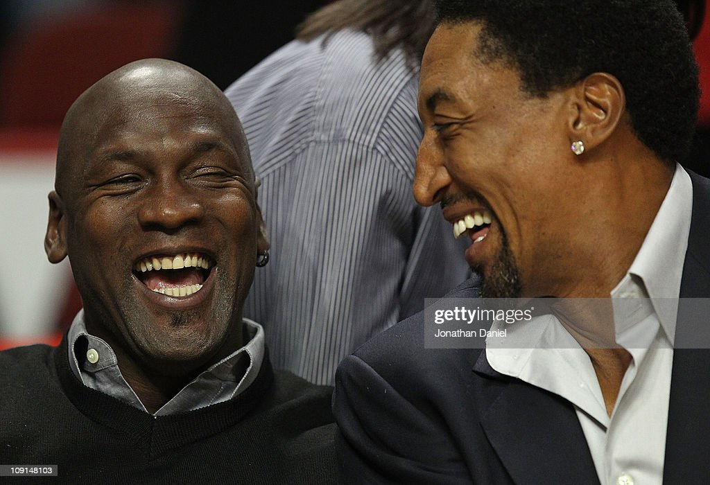 meet the bulls players laughing