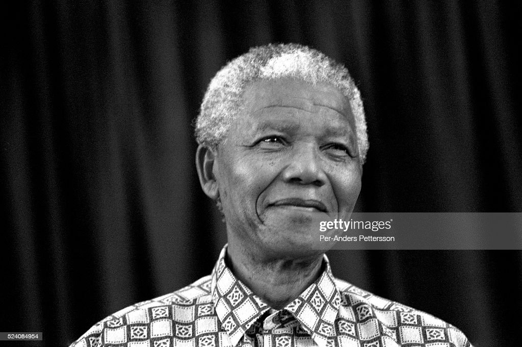 a history of the presidency of nelson mandela South african president and political activist nelson mandela is a south african  leader who spent years in prison for opposing apartheid, the policy by which the .