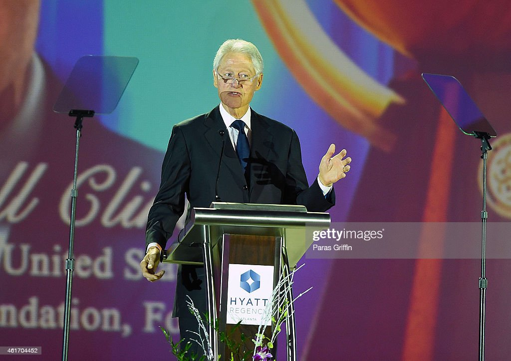 an analysis of bill clinton former president of united states of america Fox news historical documentary will premiere with series  led to the impeachment of former president bill clinton  president of the united states to.