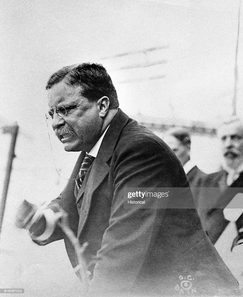Image result for teddy roosevelt getty images