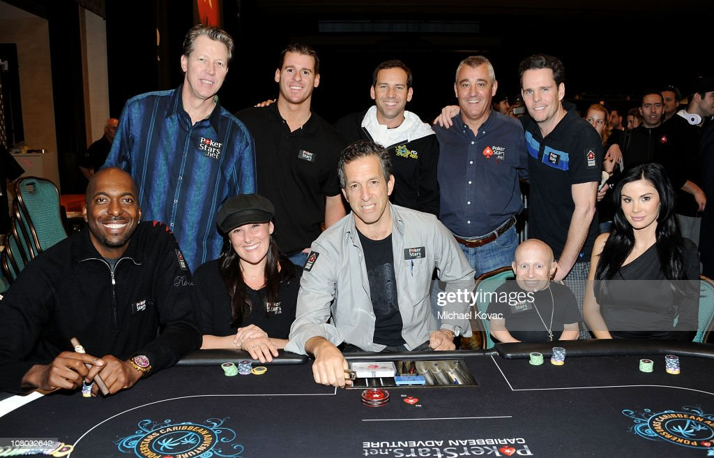2011 PokerStars Caribbean Adventure - Charity Tournament